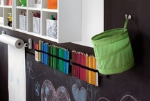 Living: Creatively organise / by Kathreen