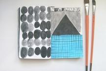 Design: Journals / by Kathreen