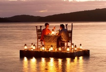 Honeymoon Activities / Ideas for what to do on your honeymoon. / by Traveler's Joy Honeymoon Registry