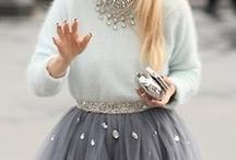 My kind of fashion  / by Sandy Ozburn
