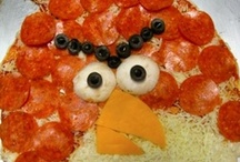 Recipes...Yum! / by Sandy Ozburn