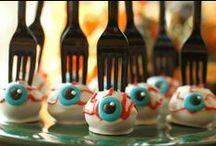 Boo! / by Christine Garity