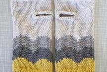 Yarn: Knit wear / by Kathreen