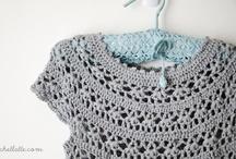 Yarn: Crochet wear / by Kathreen