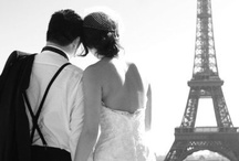 Destination Weddings / by Traveler's Joy Honeymoon Registry