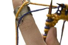 Sew much fun :) / Sew - A needle pulling thread / by Alyssa DeRuiter
