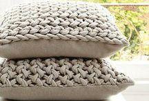 fabric yarn / by Jodie Maloni - The Haby Goddess