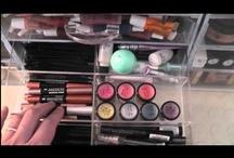 GOSS makeup videos / by Janice Lawson