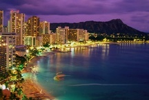 Hawaii Honeymoon / by Traveler's Joy Honeymoon Registry
