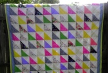 Quilts I Love and Want to Try! / by Amy Hans