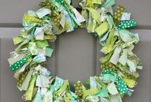 St. Patricks Day / by Betsy McAlpine
