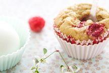 Muffins / by Christine Garity