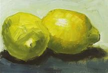 Citrus / by Christine Garity