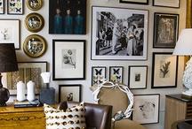 Home Decor  / by Lauren Sinner