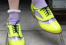 Pumped up Kicks  / by Lauren Sinner