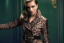 COATS & JACKETS / With a fab coat...who cares what your wearing underneath! / by Sunny Rain Johnson