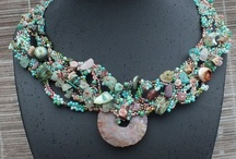 Beading - Free Form / by Kay Pucciarelli