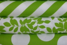 Color Therapy - Green & White / Green signifies a positive change, good health, growth, fertility, healing, hope, vigor, vitality, peace, & serenity. White has a cold quality. It can provide clarity as its energy is complete. White has purification vibrations  & can be used to clear blocks from your path. It holds the potential to move toward every other color & this makes it a good choice for new beginnings, & development in any direction. / by Stephanie Lackey
