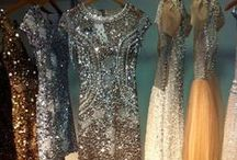 Dresses Up  / Some of my favorite dress styles / by Andrea Halpern