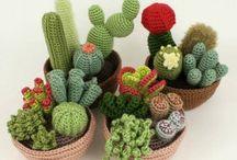Crochet / by Lauren Sinner