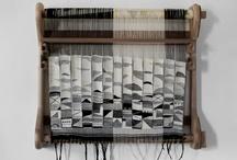 Weaving / by Lauren Sinner