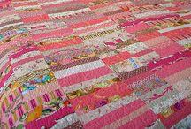 Quilt Ideas / by Lauren Sinner