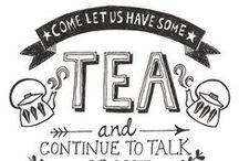 Tea / by Sara Soares