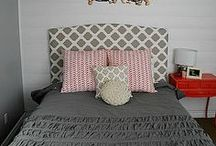 Home Decorating DIY Projects / by Grace