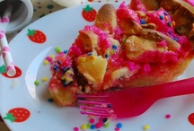 Yummy Food / by Megan Lipomi