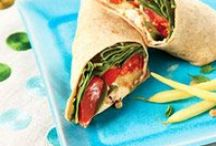 Sandwiches, Wraps and Lunch Ideas / by Grace