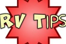 RV travel and tips / by Aunt Gigi