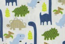 Dino Nursery / by Laura Berardi