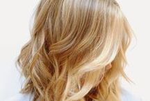 Hair / by Kellyn McGarity