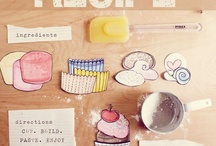 Birthday Party Ideas / by Michelle Sybert