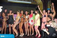 Lady Lux® Fashion Shows / http://www.ladyluxswimwear.com/shop/shop-by-collection/view-all-swimwear.html / by Lady Lux® Designer Swimwear