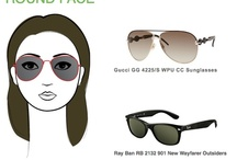 Choosing Perfect Eyeglasses / by JOBS4ECP's