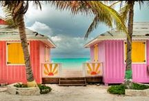 Beach Lovers / http://www.ladyluxswimwear.com/shop/shop-by-collection/view-all-swimwear.html / by Lady Lux® Designer Swimwear
