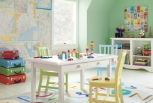 3rd Boy Room / by Kristen Proffitt