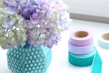 Safavieh Color Story: Lavender / Our lovely lavender and lilac color story.  / by Safavieh Official