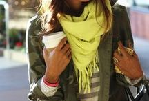 Favorite Fall Fashions / by Lady Lux® Designer Swimwear