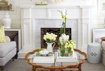 How to Decorate with Safavieh Garden Stools / by Safavieh Official