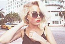 Miami Heat / by Lady Lux® Designer Swimwear