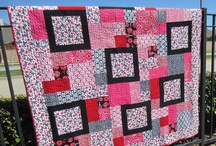 Quilting / Quilts and quilting / by Charla McCrory