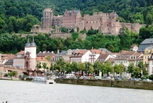 Germany Travel Guide / Planning a trip to #Germany?  Check out some of my favorite places from an expat who lives there.  Get more #travel tips and inspiration from my blog at: http://monkeysandmountains.com/category/germany / by Laurel Robbins: Reach Social Media & Monkeys & Mountains