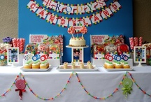 Party for Kids / by Jane Bell