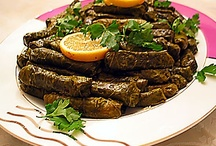 Favorite Turkish Dishes / by Jane Bell