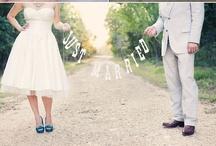 photog insipiration - wedding / by Marielle Casanova