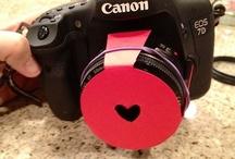 photog - helpful tips & ideas / by Marielle Casanova
