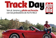 Track #Days# Tuning / by Power Music