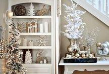 Christmas Season / by Janet Middleton